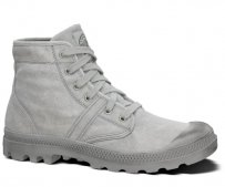 Buty Palladium PALLABROUSE Vapor Metal 02477095