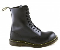 Buty Dr. Martens 1919 Black Fine Haircell