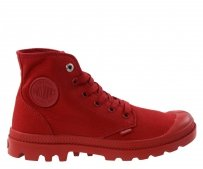 Buty Palladium MONOCHROME Chili Pepper 73089607