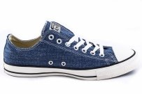 Trampki Converse CHUCK TAYLOR ALL STAR OX Washed Navy 147038C