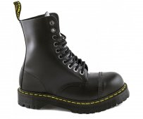 Buty Dr. Martens 8761 Bex Black Fine Haircell