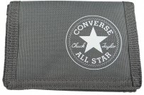 Portfel Converse PRO GAME WALLET Grey 410469020