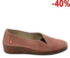 Balerinki Softinos AKO 416 Rose Cupido P900416014