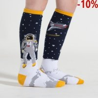 Skarpety dziecięce Sock It To Me One Small Step JK0014