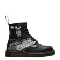 Buty Dr. Martens 1460 Rick Griffin Backhand 24876009
