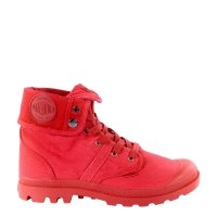 Buty Palladium PALLABROUSE BAGGY Red Salsa Hi-Rise 02478625