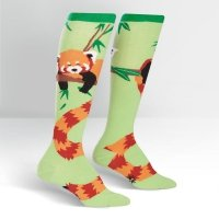 Skarpety damskie Sock It To Me Tale Of The Red Panda F0418