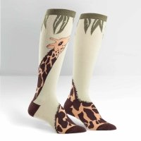 Skarpety damskie Sock It To Me Giraffe F0118