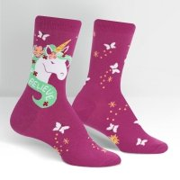 Skarpety damskie SOCK IT TO ME Believe In Magic W0168