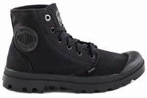 Buty Palladium MONOCHROME Black 73089001
