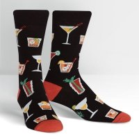Skarpety męskie Sock It To Me Socktail Hour MEF0301