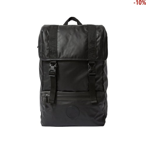 Plecak Dr. Martens TECH BACKPACK Black AC811001