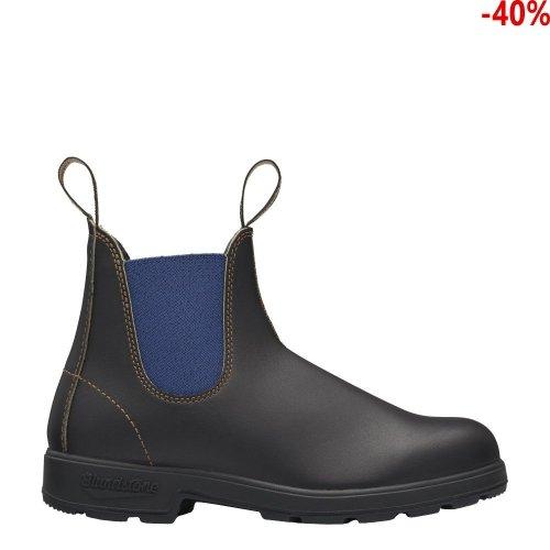 Sztyblety Blundstone 578 Stout Brown Blue