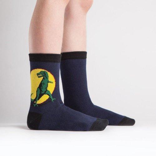 Skarpety dziecięce Sock It To Me T-Rex JC0011