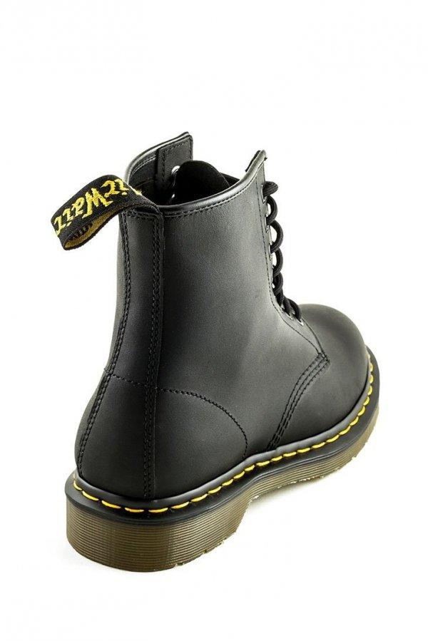 Buty Dr. Martens 1460 Black Greasy 11822003