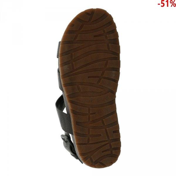 Sandały Josef Seibel CHARLES 03 Titan 44703869150