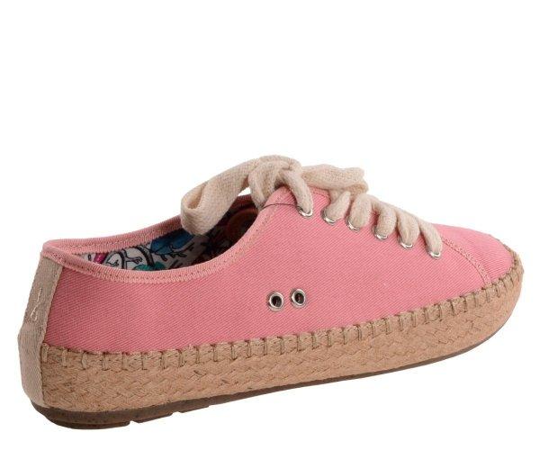 Espadryle Emu AGONIS Pink Watermelon W11411