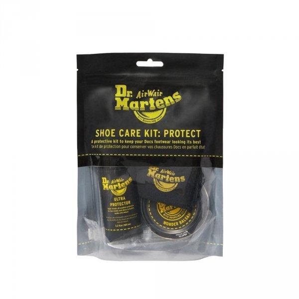 Zestaw do pielęgnacji Dr. Martens SHOE CARE KIT - PROTECT AC773000