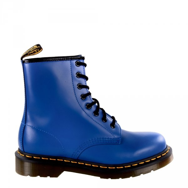 Buty Dr. Martens 1460 Blue Smooth 24614400