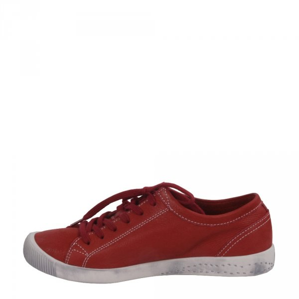Półbuty Softinos ISLA Red Smooth P900154566