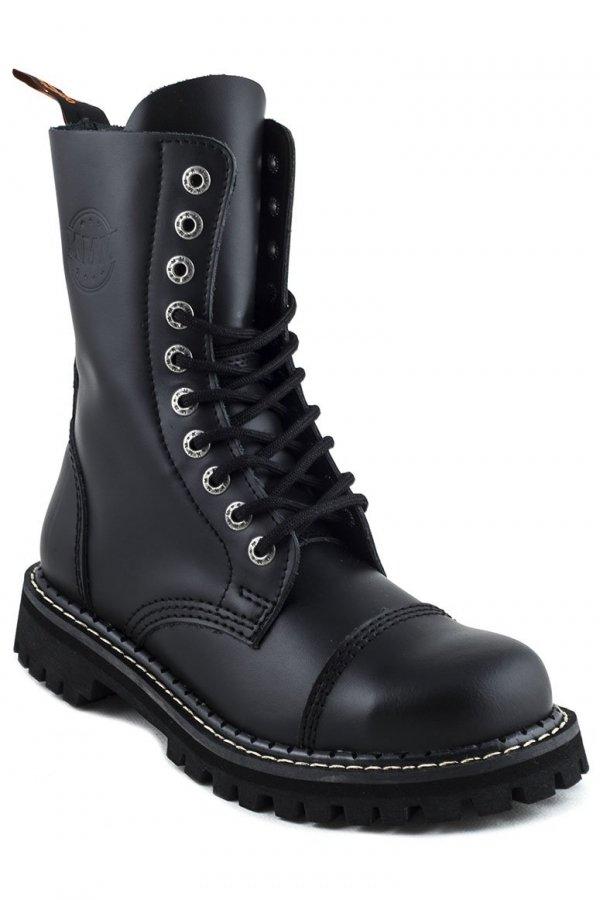 Glany KMM 100 Black
