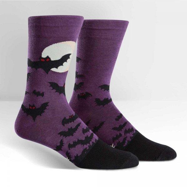 Skarpety męskie Sock It To Me Batnado MEF0179