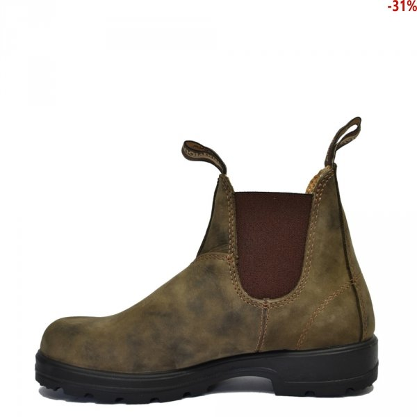 Sztyblety Blundstone 585 Rustic Brown