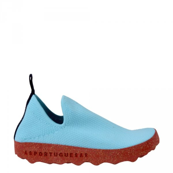 Asportuguesas CARE Turquoise Red P018019009