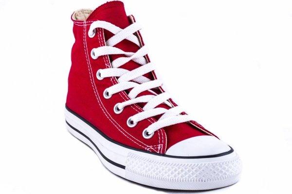 Trampki Converse CHUCK TAYLOR ALL STAR HI Red M9621