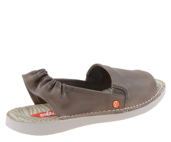 Sandały Softinos TEE 430 Taupe Washed P900430004