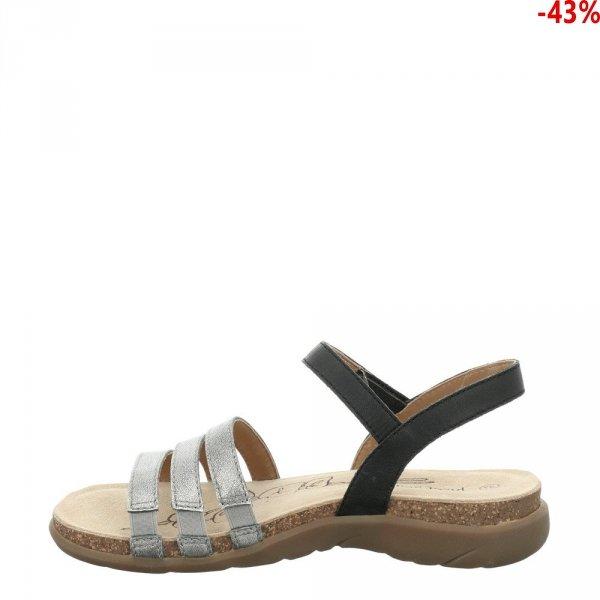 Sandały Josef Seibel RILEY 01 Basalt Kombi 6970133771