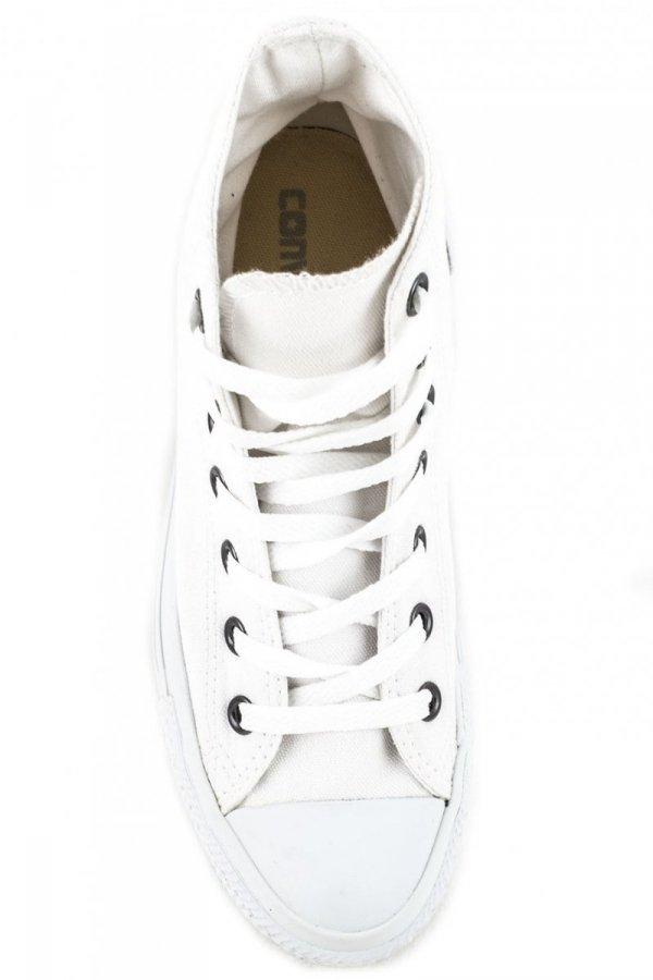 Trampki Converse CHUCK TAYLOR HI Mono White 1U646