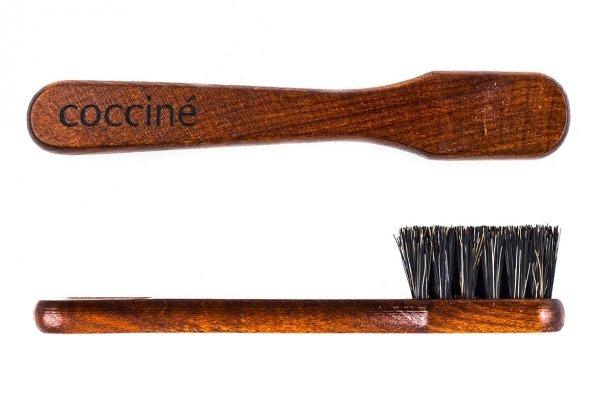 Szczotka do polerowania duża 16 cm