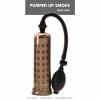 Pompka-Pumped Up Smoke Penis Pump