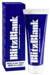 Krem do golenia - BlitzBlank, 125ml