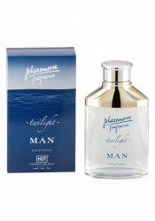 Feromony-HOT MAN PHEROMONPARFUM- 50ml twilight