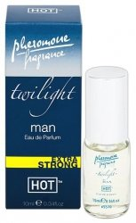 Feromony-HOT Man- 10ml twilight extra strong Pheromonparfum