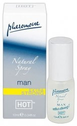 Feromony-HOT Man- 10ml Twilight Natural Spray extra strong