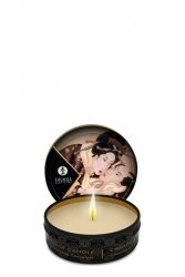 Świeca/krem-Shunga Candle 30 ml Chocolate / Excitation