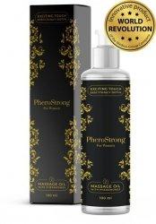 Olejek-PheroStrong Strong dla kobiet olejek do masażu 100 ml