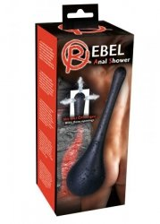Anal/hig-Irygator-5045300000 Rebel Anal Shower-Wibrator