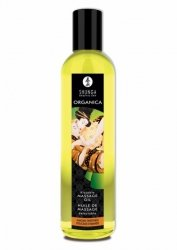 Olejek-SHUNGA MASSAGE OIL SWEET ALMOND 250 ml