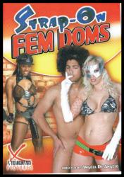 DVD-STRAP-ON FEM DOMS
