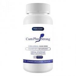 Cum Plus Strong - większy wytrysk