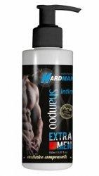 HardMan męski szampon intymny ze składem na erekcję