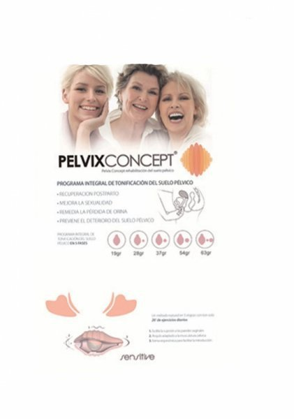 Pelvix-Concept