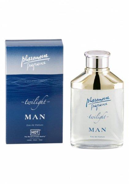 "Feromony-HOT MAN PHEROMONPARFUM- 50ml """"""""twilight"""""""""