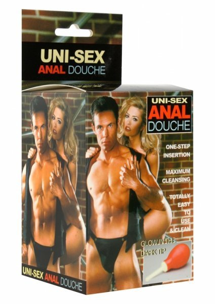 Anal/hig-ANAL DOUCHE