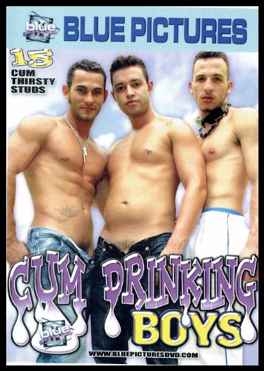 DVD-CUM DRINKING BOYS