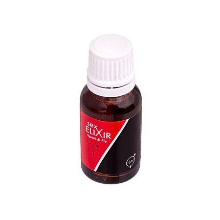 Hiszpańska Mucha - Sex Elixir